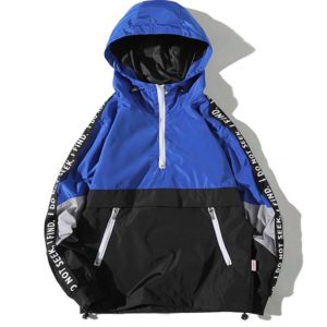 Wind Breaker Jackets